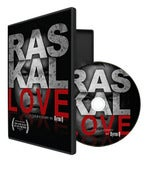 Image of Raskal Love DVD *NEW RELEASE*