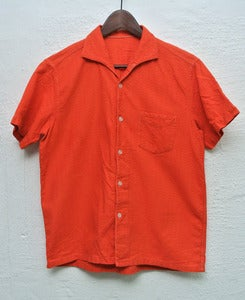 Image of Vintage short sleeve shirt (S)