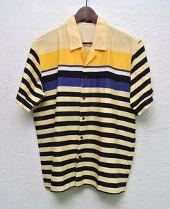 Image of Vintage short sleeve shirt (L)
