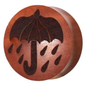 Image of Saba Umbrella Wood Plug