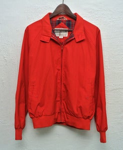Image of Vintage harrington jacket (L) #2
