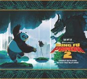 Image of The Art of Kung Fu Panda 2