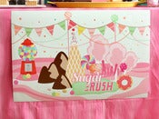 Image of Sugar Rush Inspired Party Collection from Wreck it Ralph Movie