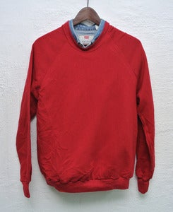 Image of Vintage sweatshirt (M) #5
