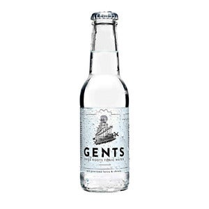Image of Gents Swiss Roots Tonic Water
