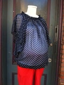 Image of Jules & Jim Fashion Blouse