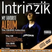 Image of Intrinzik - My Favorite Album (CD/DVD)