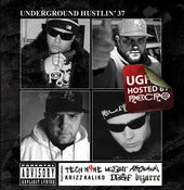 Image of Underground Hustlin' 37 hosted by Necro