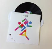 Image of Classixx - Holding On (incl. Remixes)