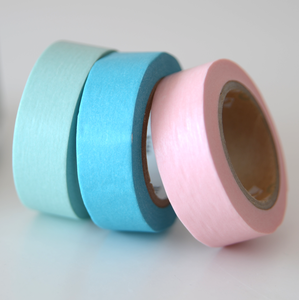 Image of masking tape, unis