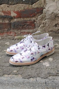Image of Miista  Zoe Oxford Purple Haze