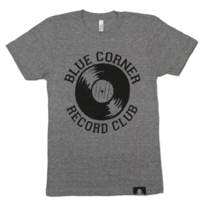 Image of BLUE CORNER RECORD CLUB