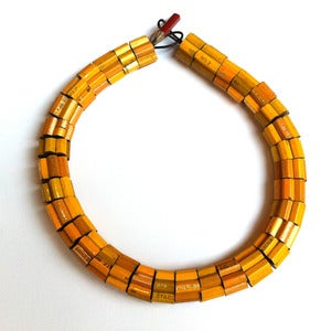 Image of Pencil necklace
