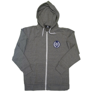 Image of BLUE CORNER RECORD CLUB HOODY