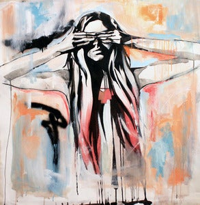 Image of The Pilgrim - collaboration - SOLD OUT