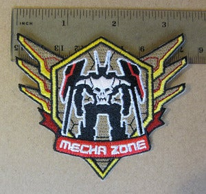 Image of Mecha Zone Legion Patch