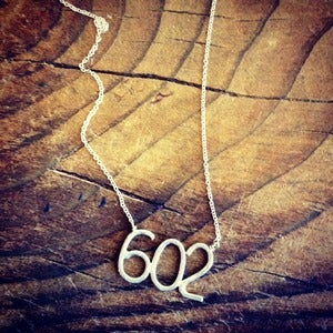 Image of 602 Necklace