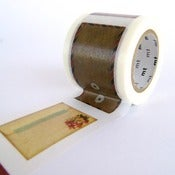 Image of Envelopes - mt Washi Tape