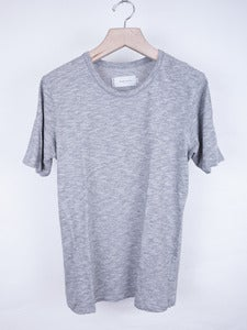 Image of Wings and Horns - Darted Shoulder Tee