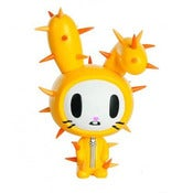 Image of   Tokidoki - Cactus Friends : Truffle