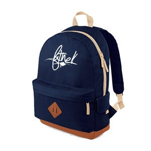 Image of Introducing the new Fatbak backpack by Fatnek Blue