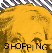 Image of SHOPPING - IN OTHER WORDS