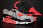 "Image of 2010 Nike Air Max 90 ""Infrared"""