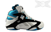 Image of Reebok Shaq Attack