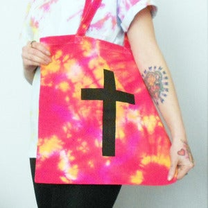 Image of 'Cross' Tote