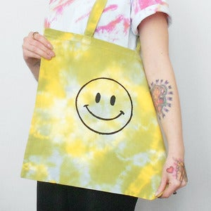 Image of 'Rave' Tote Bag