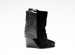 Image of FELLINI boots (bksud)
