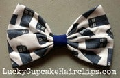 Image of Tardis Bow
