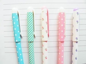 Image of Cute Patterned Pen
