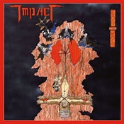 Image of IMPACT - Take the Pain +5 CD