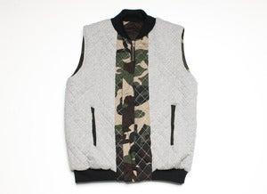 Image of APOLIS vest (khcmo)