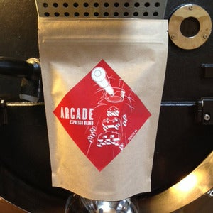 Image of ARCADE - Espresso Blend. 250gm