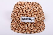 Image of Orchard 5 Panel Hat - Snack Pack Peanuts