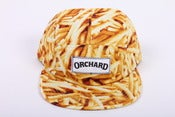 Image of Orchard 5 Panel Hat - Snack Pack French Fries