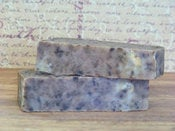 Image of Coffee Spice Natural Soap