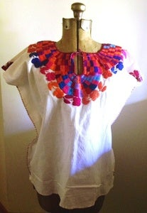 Image of Pia Blouse