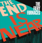 Image of The Fiery Furnaces - The End Is Near (EP Vinyl)