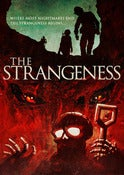 Image of STRANGENESS  (LIMITED AMOUNT)