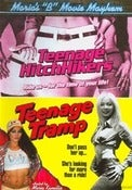 Image of Maria's B-Movie Mayhem: Teenage Tramp / Teenage Hitchhikers