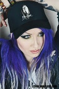 Image of Mia Klose - Trucker Cap Black
