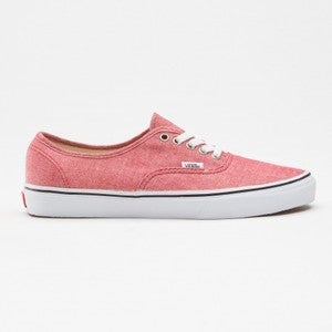 Image of VANS authentic classic chambray
