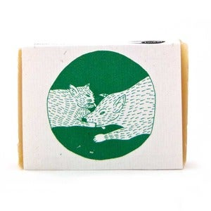 Image of DOG SHAMPOO BAR WITH NEEM