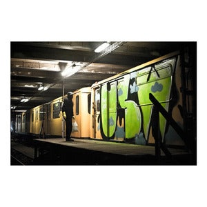 Image of Berlin Subway