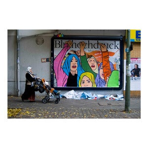 Image of Bluthdruck (Berlin 2012)