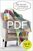 Image of Urban Beads ~ Pattern #104 (PDF Pattern)