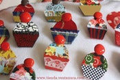 Image of Cupcake sorpresa